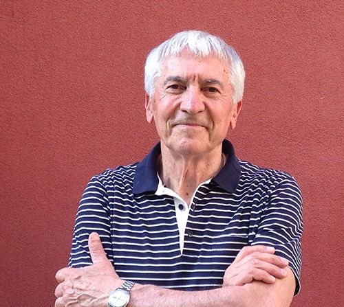 Jorge Frascara